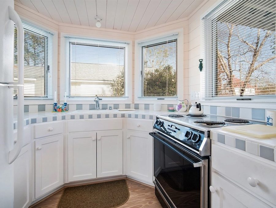 744-square-foot Small Cottage in Oriental, North Carolina For Sale via Zillow 003