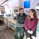 A Year-Long Experiment Turned No-End-In-Sight VanLife 2