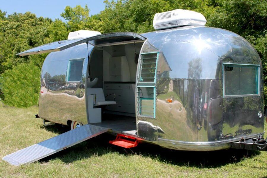 Airstream Hair Salon 007