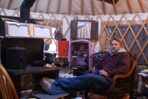 Alaskan Nomad Shelter Yurts From 12 Ft To 50 Ft