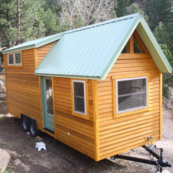 Aspen Tiny Home by Simblissity 001