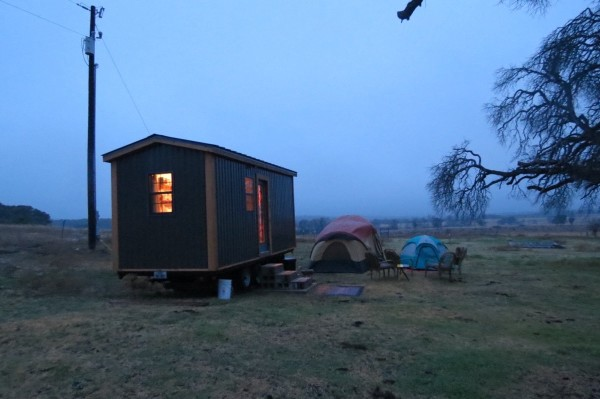 Ben's Tiny House For Sale 0012