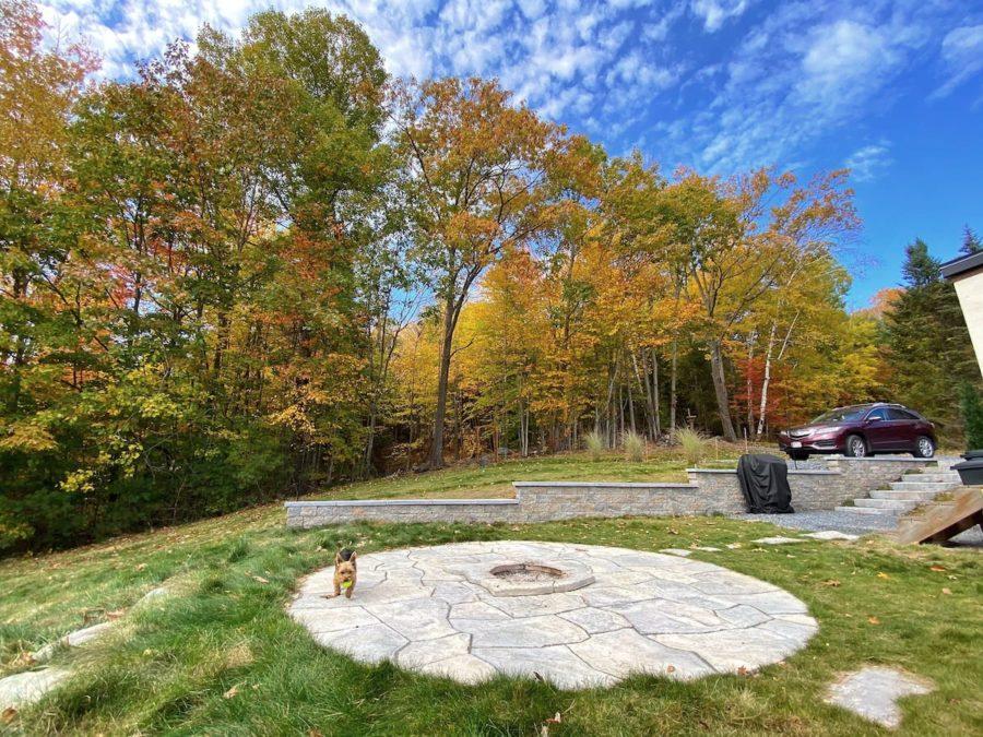 Birch-tastic New Hampshire THOW 9