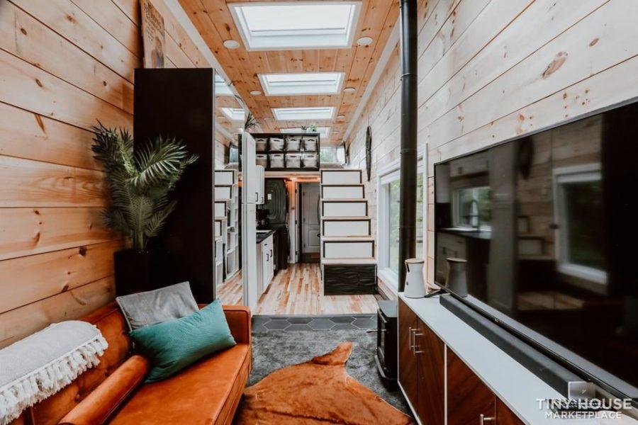 Broward Build 32′ Homestead Model for Sale, OH 002