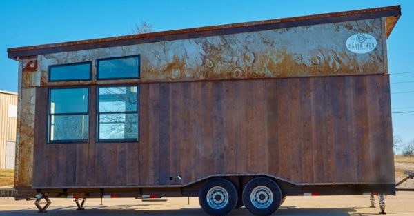 Bushwacker Tiny House 0012