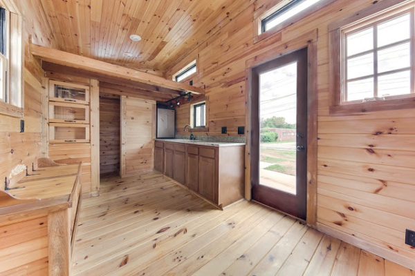 Cedar Chattanooga Tiny House 003