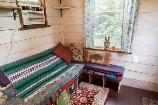 Cedar Haven Tiny House