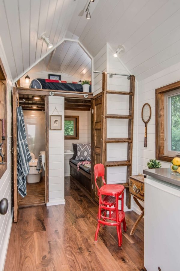 Cedar Mountain Tiny House 003