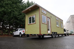 Cheeky Tiny House