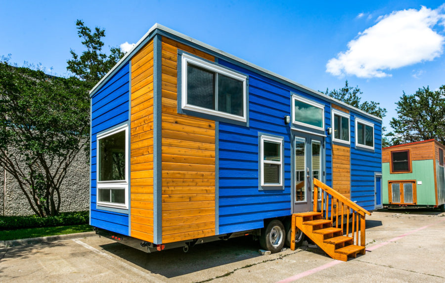 Chuys House 32×10 Homesteader Deluxe 13