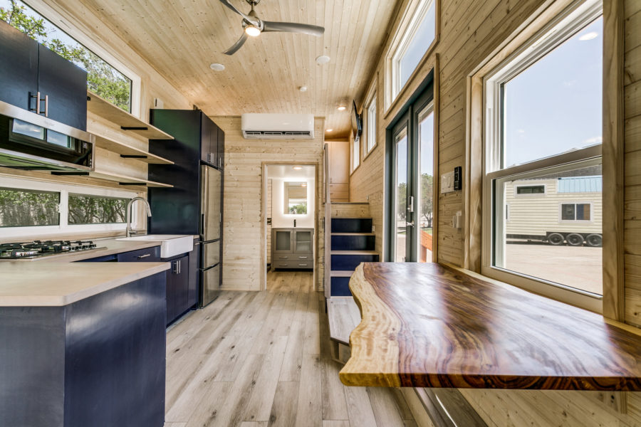 Chuys House 32×10 Homesteader Deluxe 7