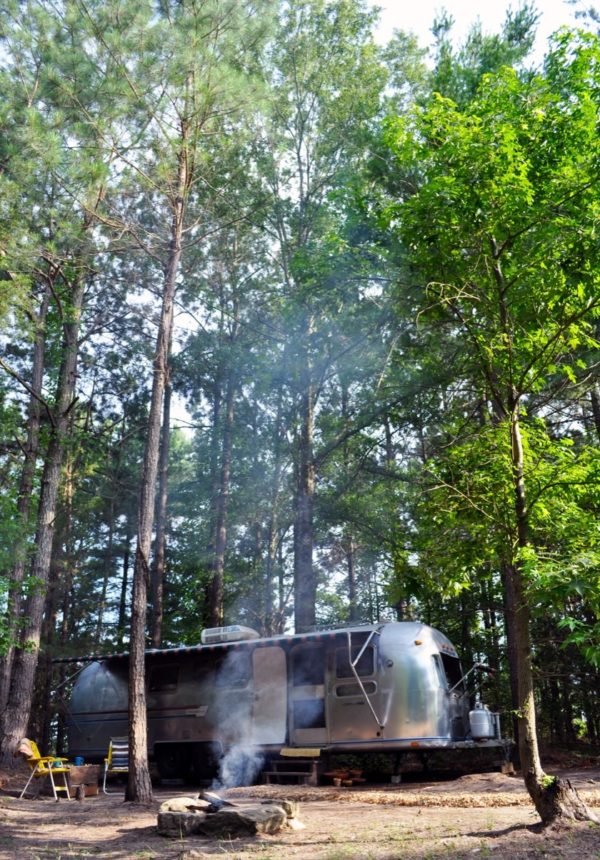Couple Living in 78 Airstream Tiny Home 0032
