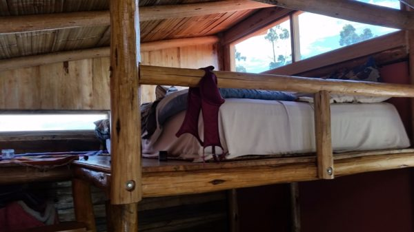 Couple's DIY Tiny House in Ecuador: $6,500 to Build