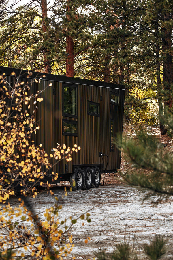 Draper THOW by Land Ark RV