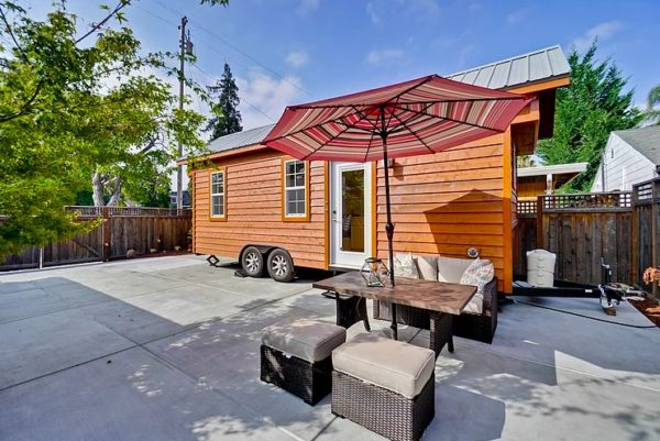 ESCAPE Tiny House Rental Program Get Paid to Host a Tiny Home on Wheels 001