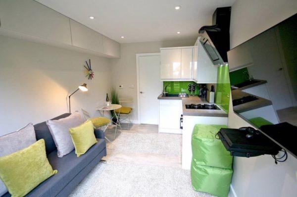 Eco Pod Tiny Home 004
