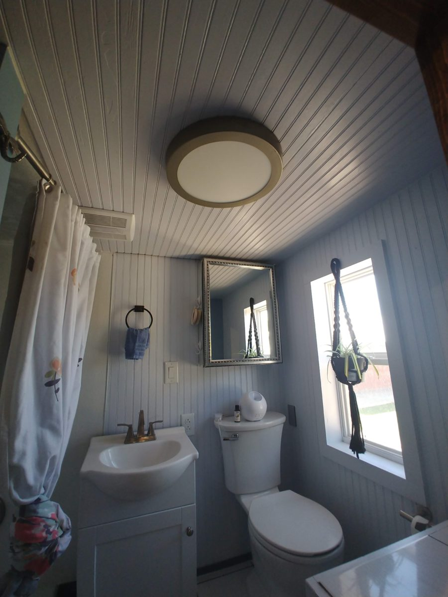 Family Goes from 2500 Sq Ft to a Tiny House 009