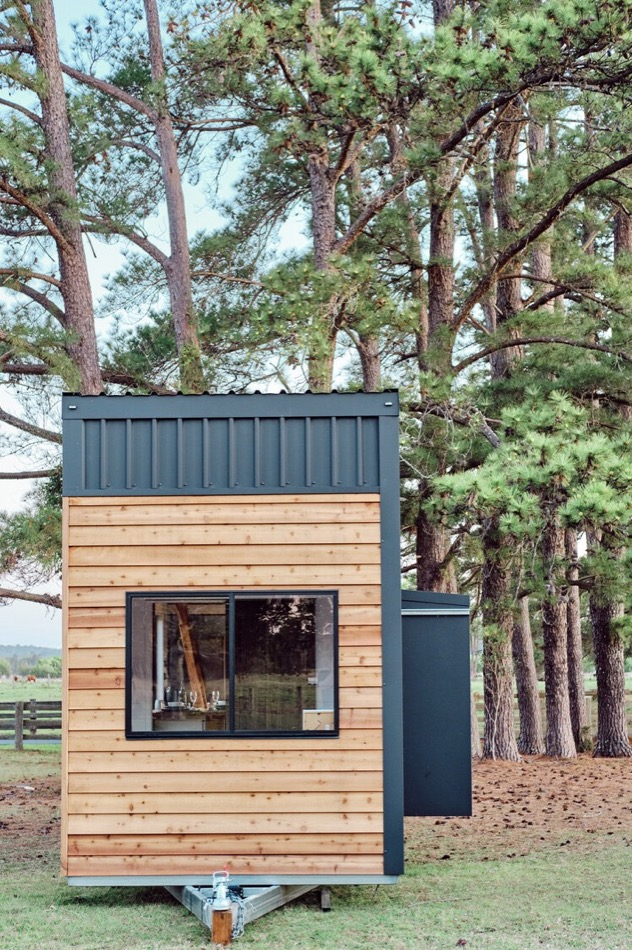 Family Sojourner Tiny House by Hauslein Tiny House Co 0023