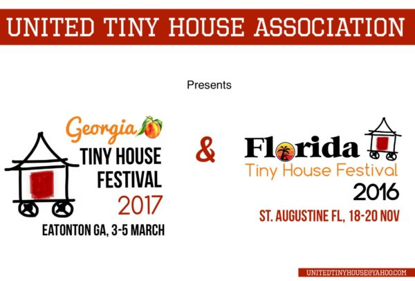 Fl Tiny House Festival