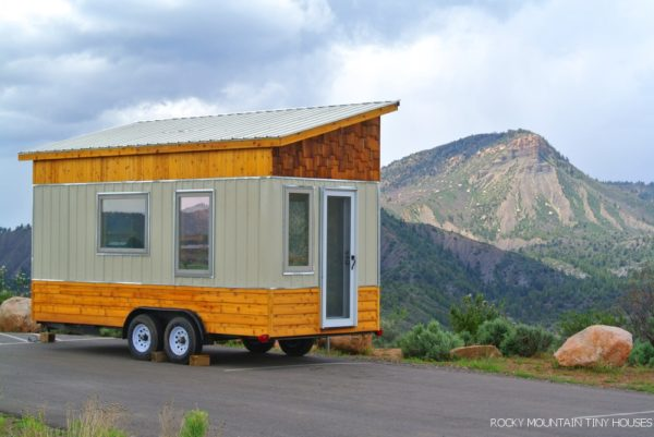 Front Range 2 Rocky Mountain Tiny House 001
