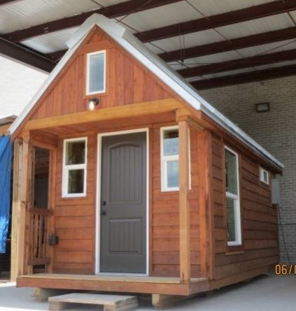 Geometry Class Builds Tiny Home 001