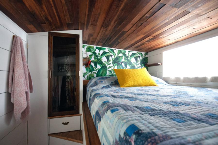 HTH 2-Bedroom Tiny House 10