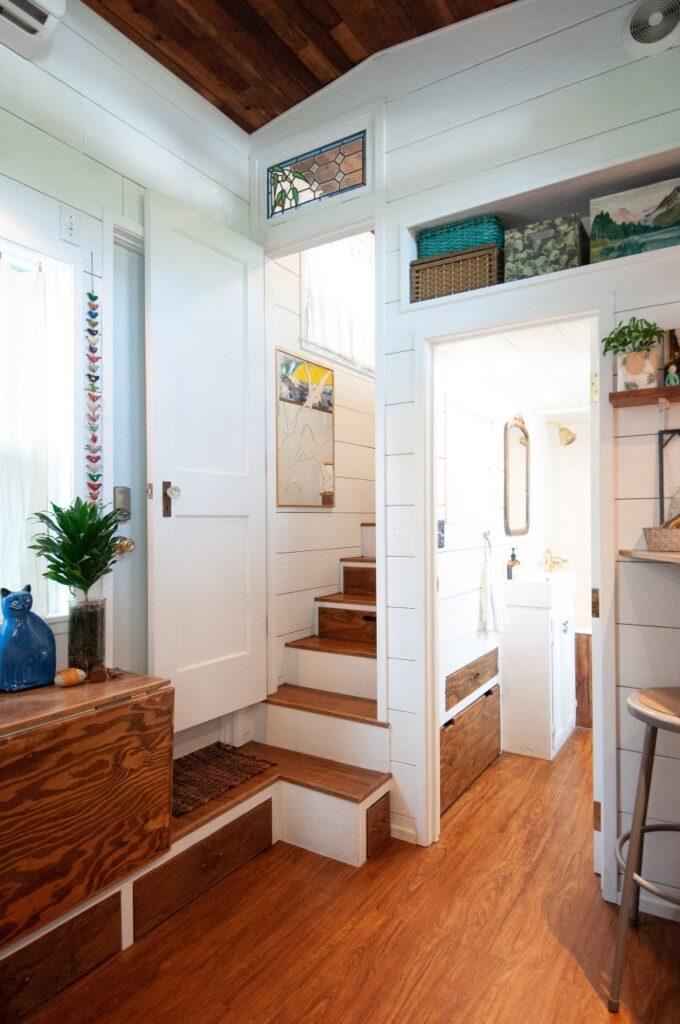 HTH 2-Bedroom Tiny House 19