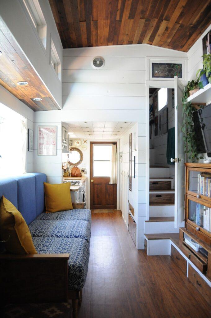 HTH 2-Bedroom Tiny House 5