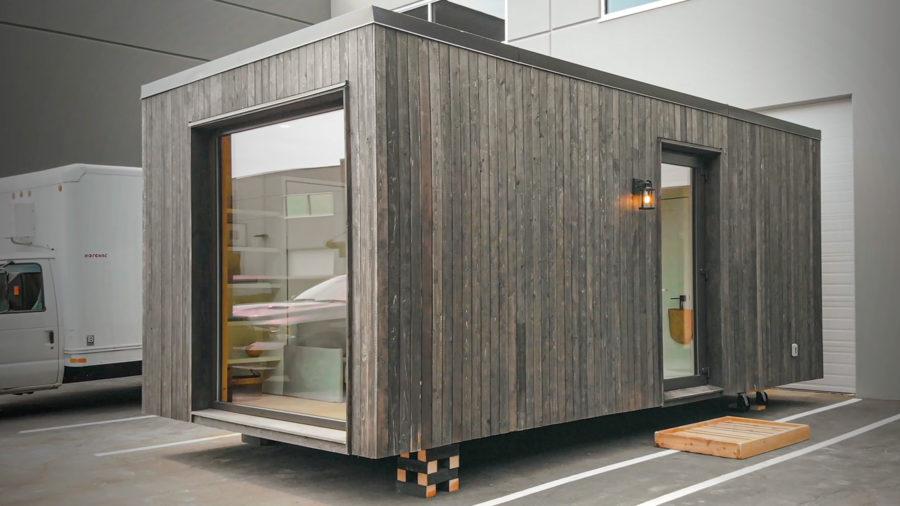 Hewing Haus – Explorin Alternatives Outdoor Day