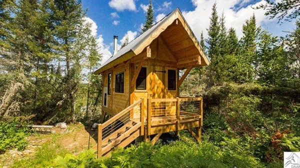 Hilltop Tiny House with Stunning Views