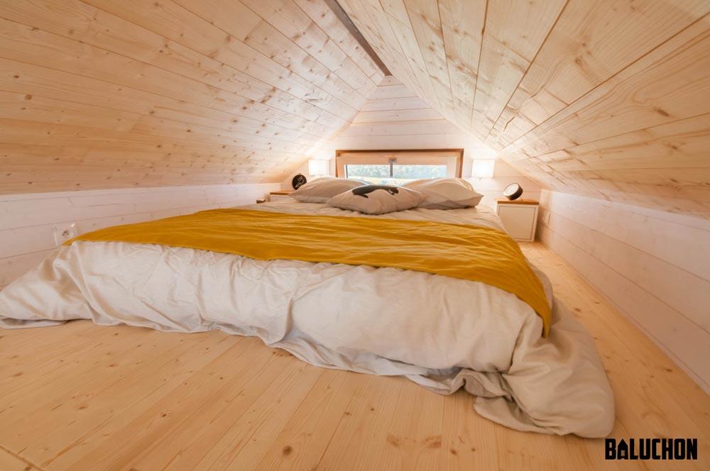 Holz Hisla Tiny House by Baluchon 009