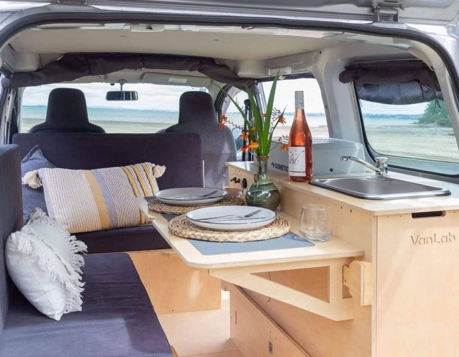 IKEA-Style Van Kits You Can Build Yourself!. 4