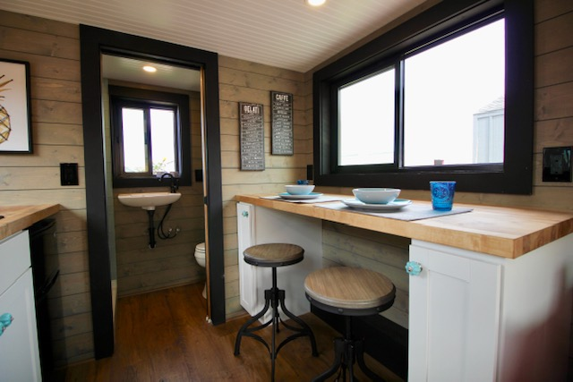 The Limited Uncharted Tiny Homes 3