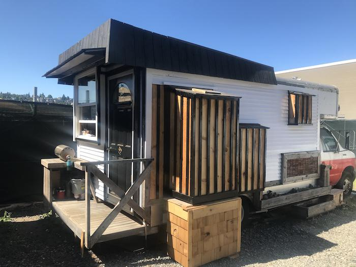 2020 Off Grid Houses On The Move: Contest Winners!