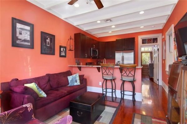 Jewel Box Cottage in NOLA For Sale 002
