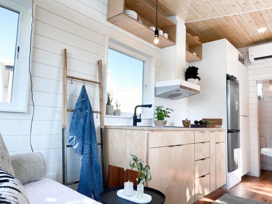 Kitchen Appliances in the Verve – Courtesy Photos