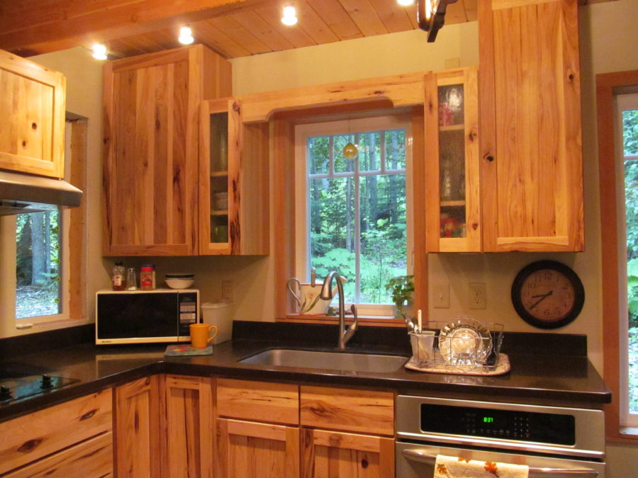 Kris Alaska Tiny House 8