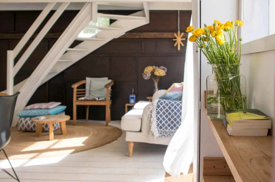 Kloosterzande Tiny Home in the Netherlands via Anouk-Airbnb 0031