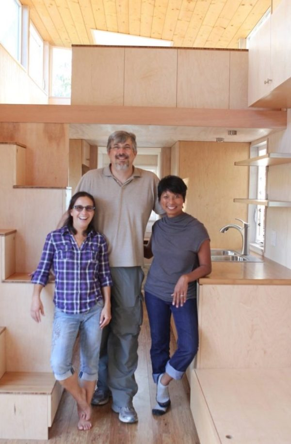 Light Haus Tiny House for Tall People 0018