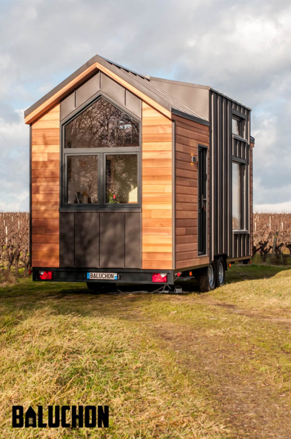 The Little Prince Tiny House