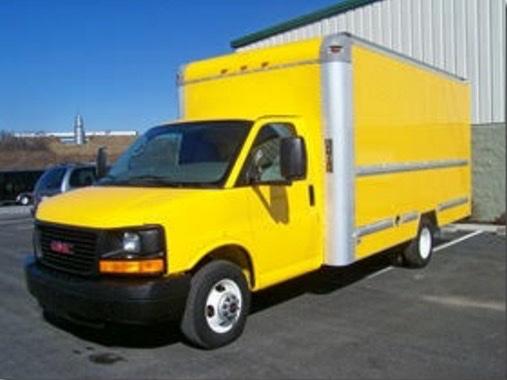Living in my Box Truck by Bill Cogar II via TinyHouseTalk-com 001