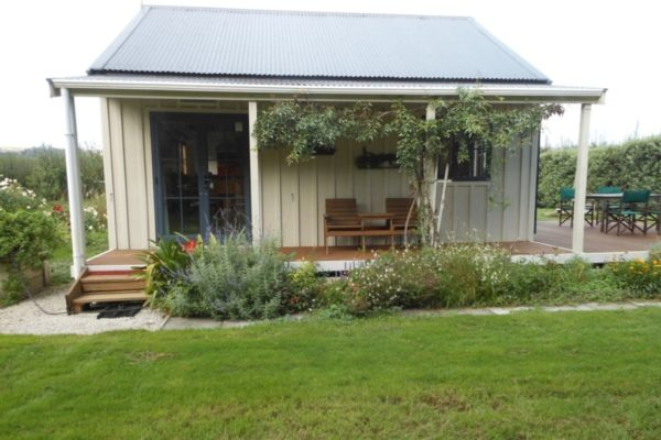 Louisa Cottage in New Zealand