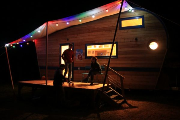Merry Christmas Tiny House by Ty Rodou 003