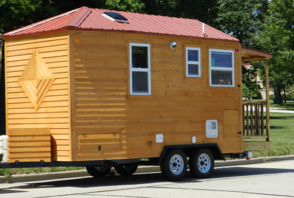 Mississippi Tiny House 002