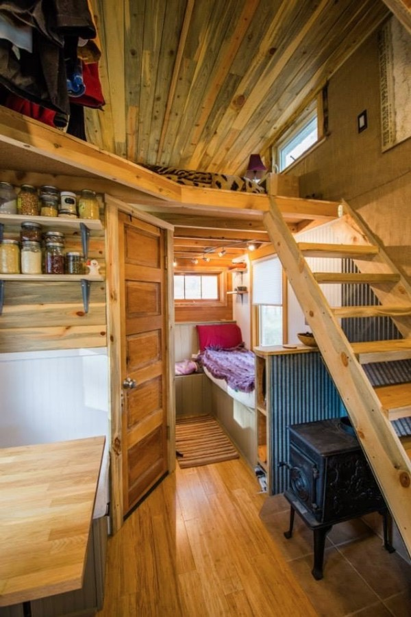 MitchCraft Tiny Homes 18 THOW 0010