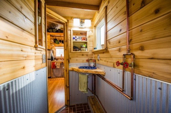 MitchCraft Tiny Homes 18 THOW 0014