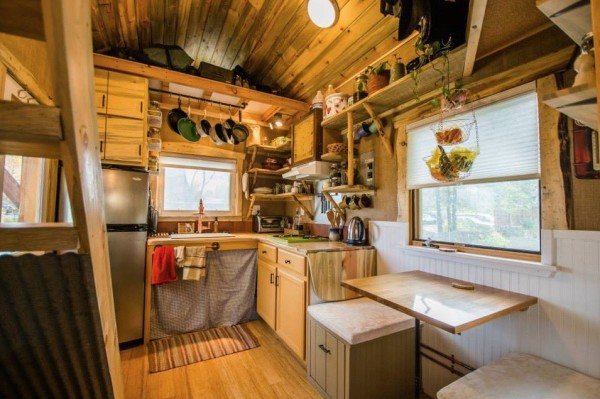 MitchCraft Tiny Homes 18 THOW 0016