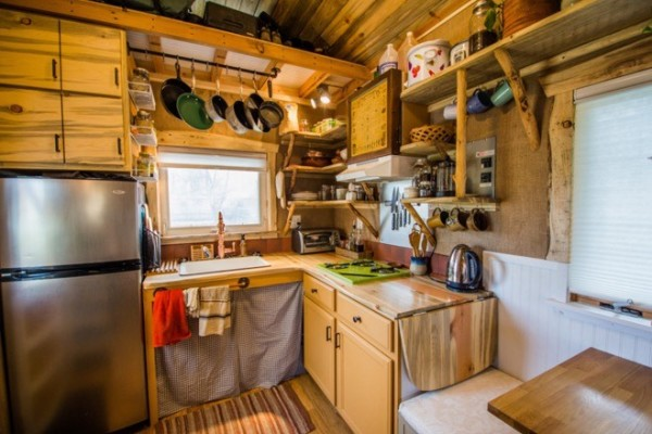 MitchCraft Tiny Homes 18 THOW 0029