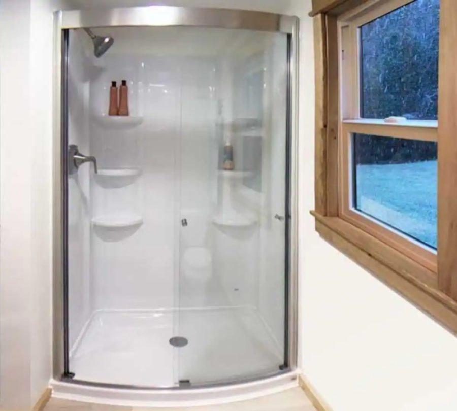Modern Hot Tub Tiny House In Bryson City NC via Gina-Airbnb 0012