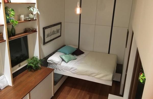 Modern THOW Australia Tiny House Company 005
